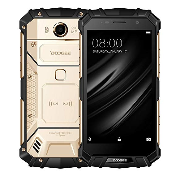 Doogee S60  strapa mobil