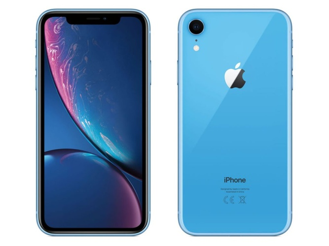 iPhone XR, a legjobb Apple telefon