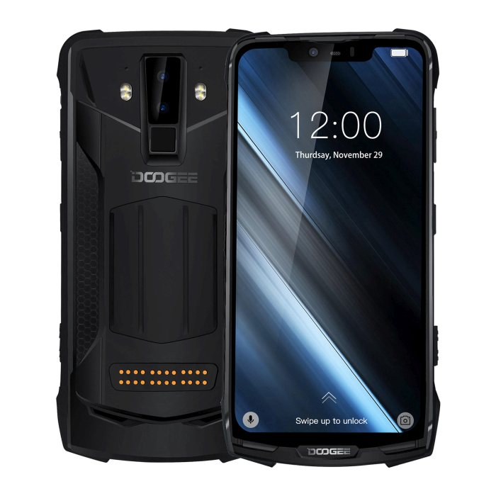 Doogee S90 strapa mobil 2019